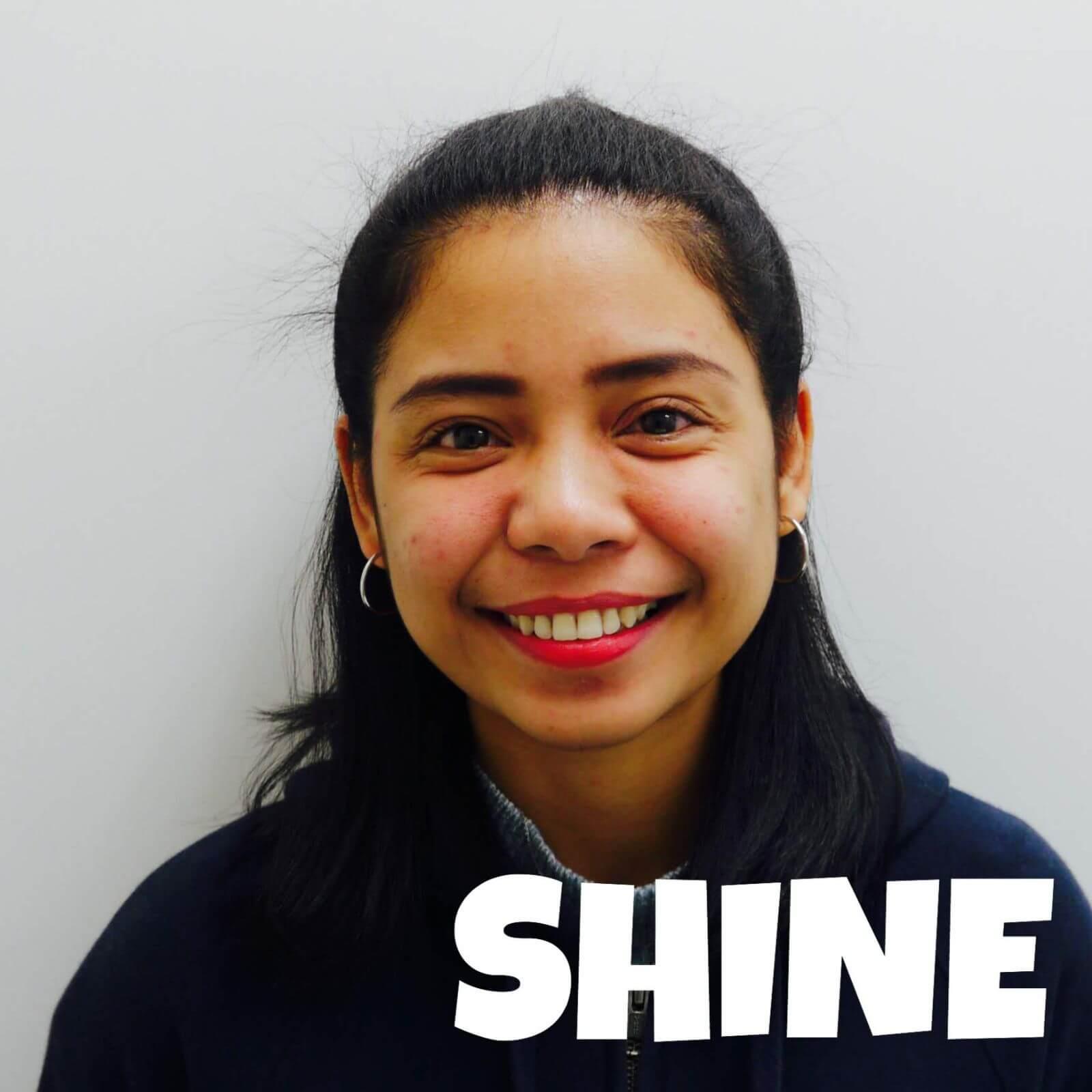 Teacher Shine