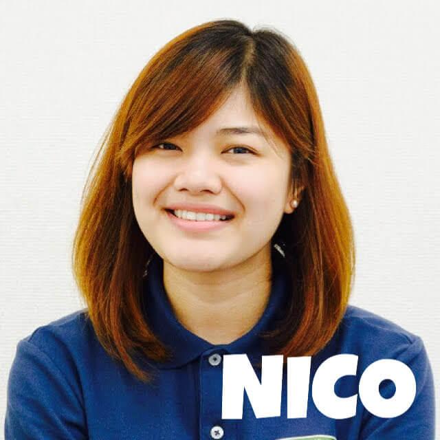 Teacher Nico